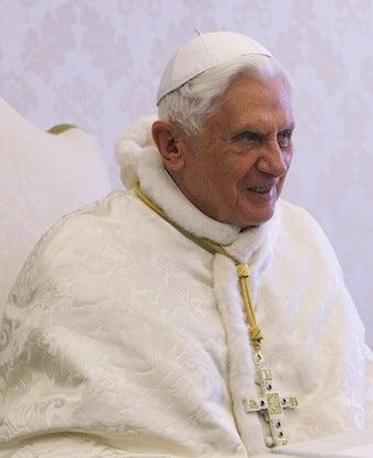 Vatican Sensibly Declares Ordaining Women As Bad As Pedophilia