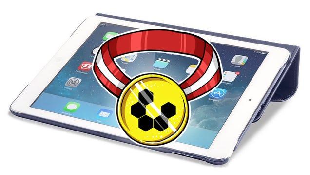 Most Popular iPad Case: The Ridge Slim Case by DeviceWear