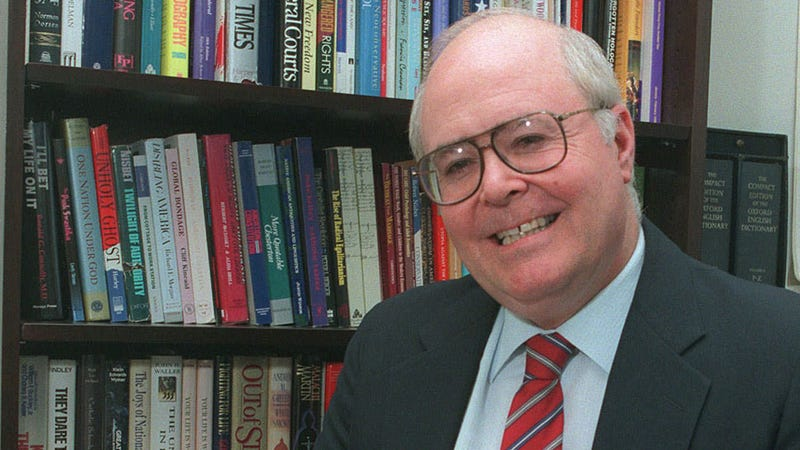 Catholic League's Bill Donohue Keeps Pictures of Naked Men