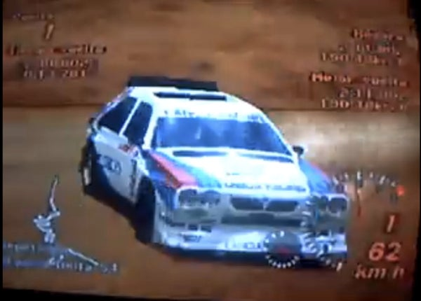 Is Pikes Peak Coming to GT5, or is Rhys Millen High?