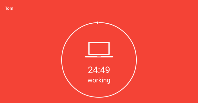 Cómo utilizar la técnica de productividad Pomodoro en cualquier SO
