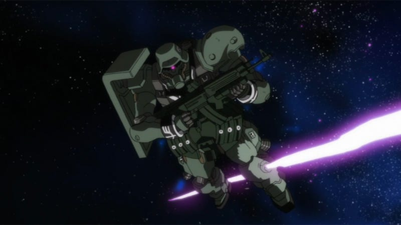 Here's What You'll Want To Know Before Watching Gundam Unicorn