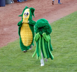 Get Ready For British Humor Night With The West Michigan Whitecaps