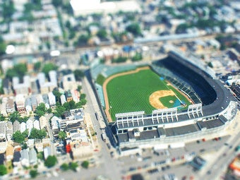 So, The FBI Stopped A Suspected Terrorist From Blowing Up Wrigley Field And Environs