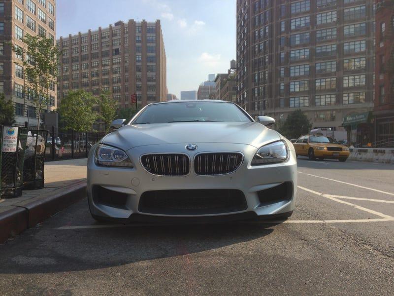 Classic Car Club / BMW