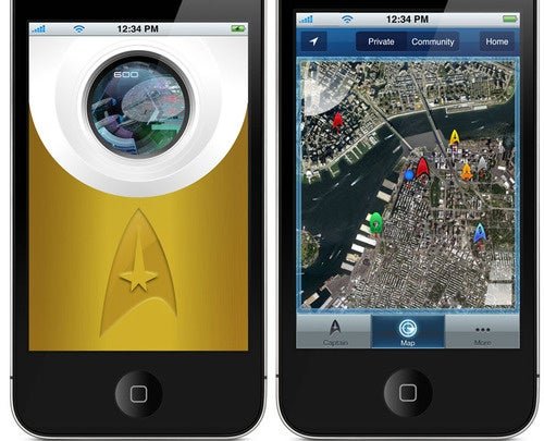 Two scifi apps for iPhone that promise to ward off boredom