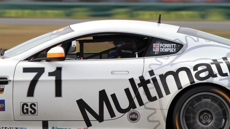 BMW Performance 200 At Daytona: Über Gallery