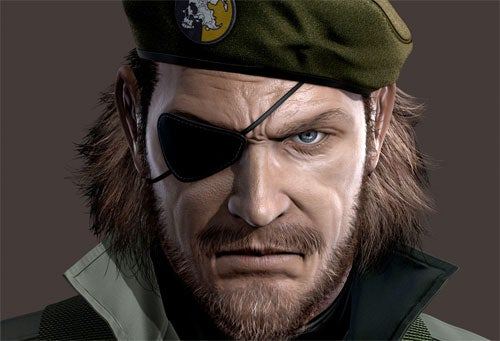 Metal Gear Creator Will Sign Your Copy Of Peace Walker