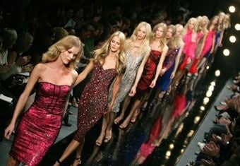 Your Fashion Week Craiglist Ticket Guide