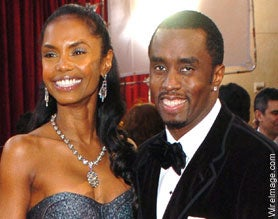 If Kim Porter And Diddy Can't Make It, What Hope Is There?