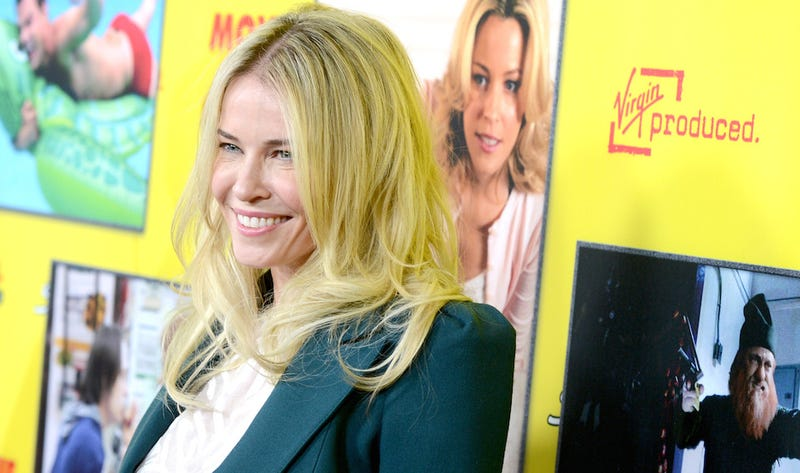 Chelsea Handler Is Officially Moving to Netflix