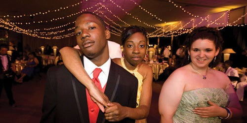 Dancing Around Race Relations: Prom Night In Mississippi