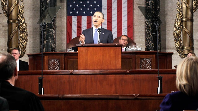 What's Your Republican Congressman's Excuse for Skipping Obama's Speech?