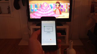 Tunity Turns Your Phone Into a Wireless TV Audio Receiver