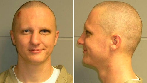 Jared Loughner's Terrible Mind Will Be Examined for a Month