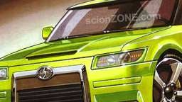 Over the Back Fence: Scion Pickup? C'mon