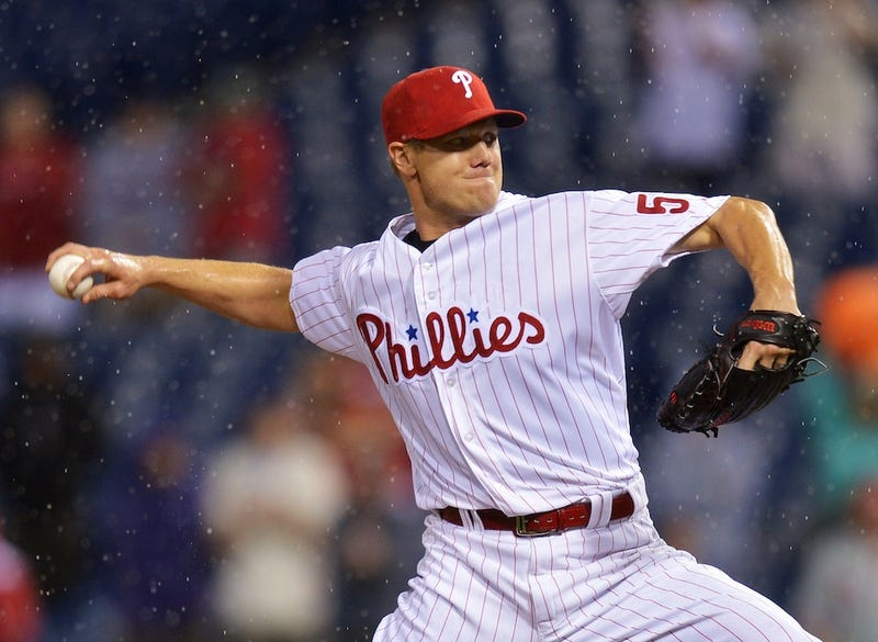"""Jonathan Papelbon Is Afraid Obama """"Wants To Take Our Guns From Us"""""""