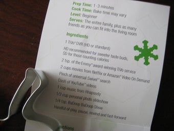Hobomodo Review: I Sold My Identity for Free TiVo Cookie Cutters
