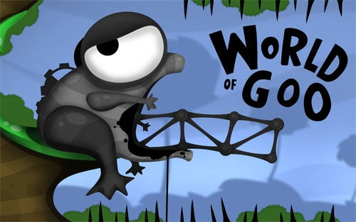 Name Your Price For World Of Goo