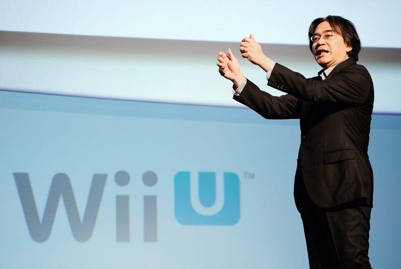 La Wii U pincha en ventas comparada con su predecesor, asegura Nintendo