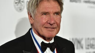 Harrison Ford Reportedly Crashes Plane On Golf Course