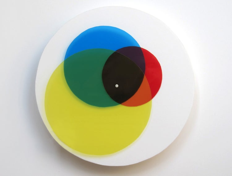 Organization Freaks Will Love This Venn Diagram Clock
