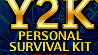 How Did You Prepare For Y2K?