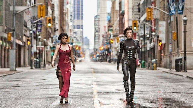 Chinese Audience Unimpressed By Resident Evil: Retribution