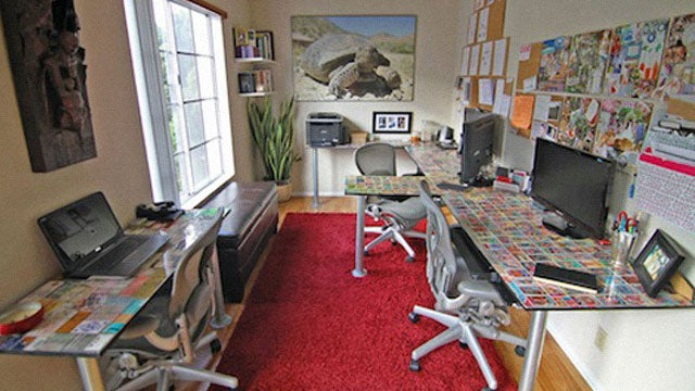The O.C.D. Experience Workspace