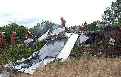 Jetpod Flying Taxi Creator Falls to His Death Testing Prototype
