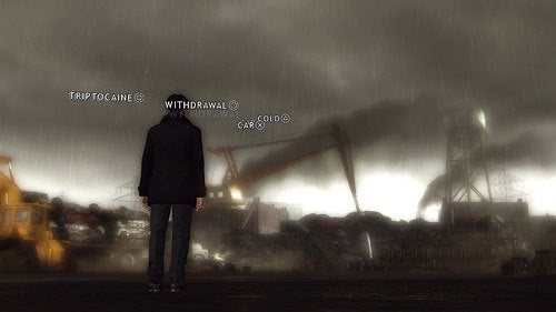 Heavy Rain Release Date Trudges Sadly Into View