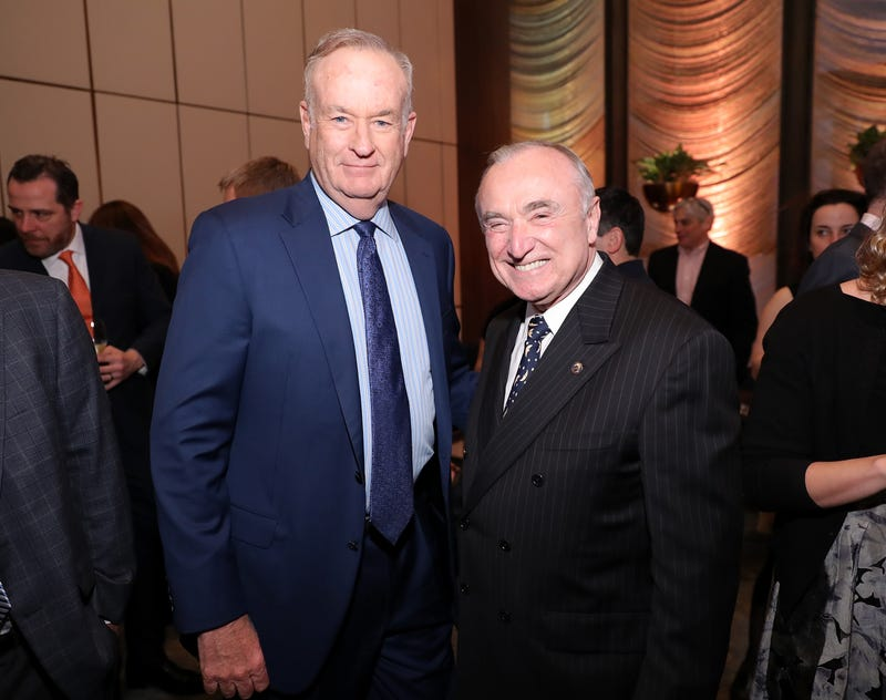 Gawker Is Filing to Unseal the $10 Million Lawsuit Bill O'Reilly Wants to Keep Secret