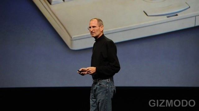 Steve Jobs Taking Medical Leave of Absence From Apple