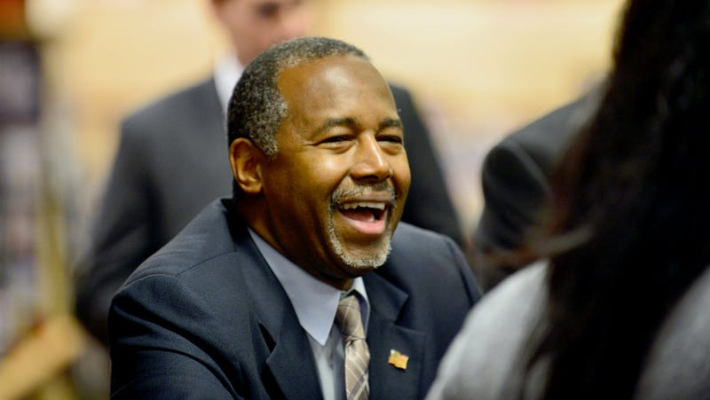 Ben Carson Insists He Tried to Stab a Guy When He Was 14, Despite Mounting Evidence He's Lying
