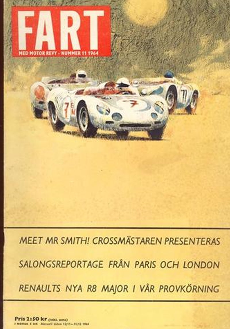 Fart Magazine: A Bad Case Of Swedish Translation Meatballs