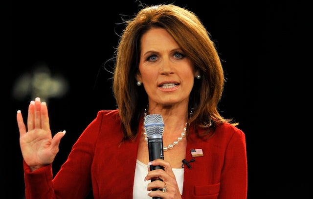 What We'll Miss If Michele Bachmann Doesn't Last