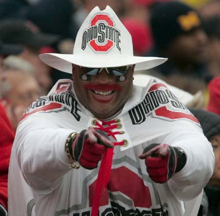 Elected Officials in Ohio Have Spent $400k on Buckeyes Tickets