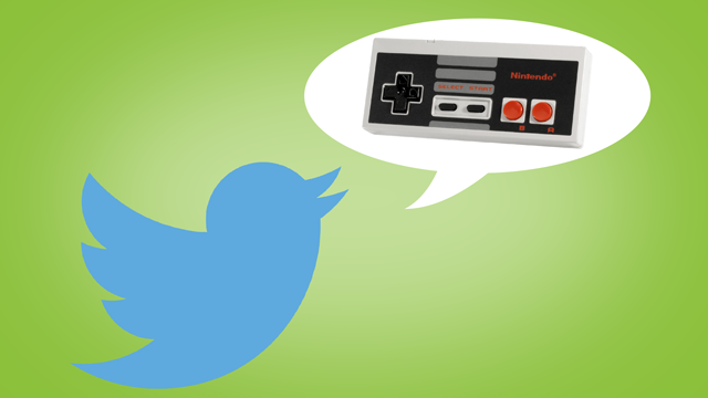 ​The Video-Game People You Should Be Following On Twitter