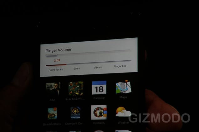 Amazon Fire Phone: An All-Seeing 3D Prime Contender (Updating...)