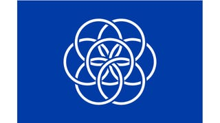An International Flag for Earth?