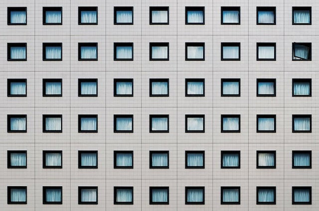 Accidental Architectural Patterns From All Over the World