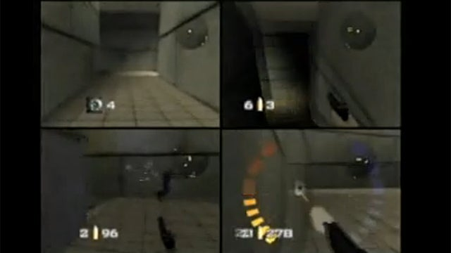 The Team That Made GoldenEye Was All For Adding That Famous Multiplayer Last Minute—They Just Didn't Tell Their Bosses