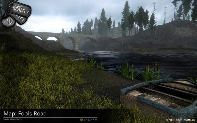 Apparently, The World's Most Realistic FPS Will Be Free To Play