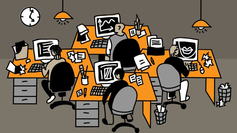 Work More Efficiently by Identifying Your Unique Working Style