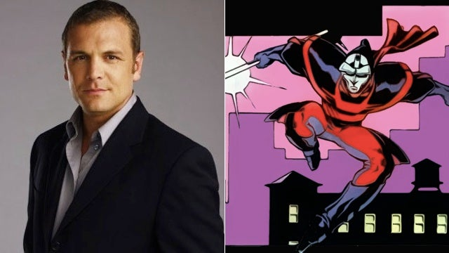 And the Newest DC Character To Join Arrow Season 3 Is...