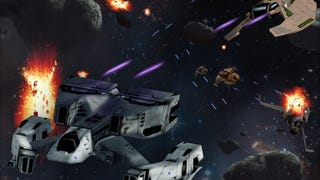 Classic Space Battle Sim <i>FreeSpace</i> Returns as a Tabletop Game
