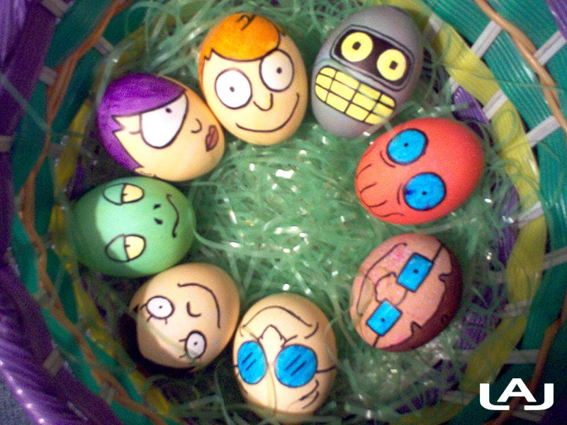 10 Great Video Game Easter Egg Collections