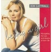 Kim Cattrall's Vagina Has Some Tips For Teens