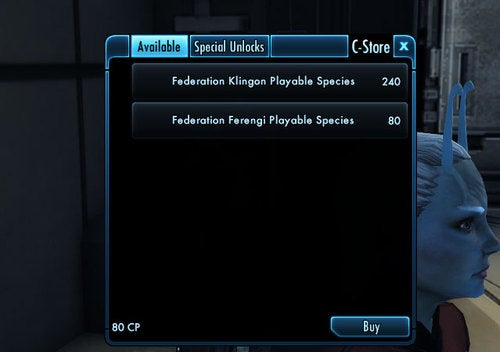 The Federation Can Get You Ferengi And Klingons Wholesale