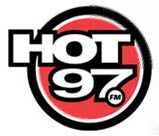 Never a Dull Moment at Hot 97
